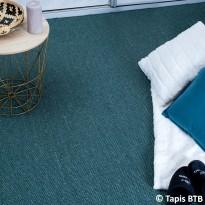 Bossa Nova coloris turquoise - Ambiance