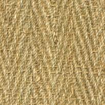 Seagrass chevrons