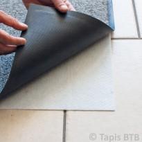 Sous-couche anti-glisse - Ambiance