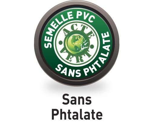 Picto sans phtalates