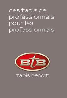 des tapis de professionnels pour les professionnels